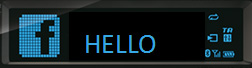 Customisable Opening Screen