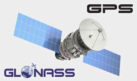 GPS and Glonass Compatible - X703D-A5